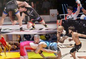 Seminarium MMA i Zapasów (Styl Wolny pod MMA)