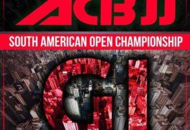 ACB Jiu Jitsu wchodzi na rynek Ameryki Południowej