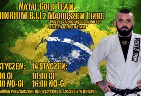 Seminarium z Mariuszem Linke w Katowicach