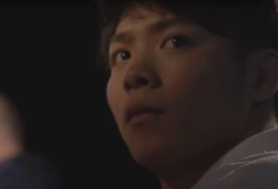 Hifumi Abe czyli przyszłość japońskiego judo [Video]