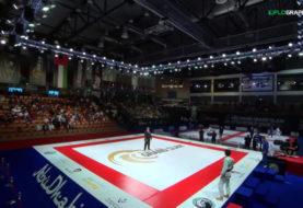 Wyniki czarnych pasów na Abu Dhabi Grand Slam