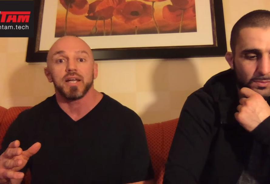 Mike Dolce odpowiada na pytania internautów [Video]