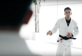 Gui Mendes z pierwszym treningiem w 2018 [Video]