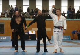 Walki Polaków z IBJJF Munich Open [Video]