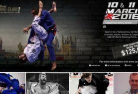 Polacy na listach startowych Abu Dhabi Grand Slam London