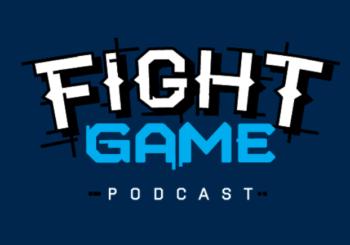 Fight Game Podcast #3 - rozmowa z Adamem Niedźwiedziem
