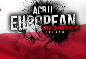 Dlaczego warto wystartować na Mistrzostwach Europy ACB w Warszawie?