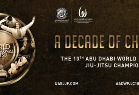 Polacy na listach startowych Abu Dhabi World Pro Jiu-Jitsu Championship