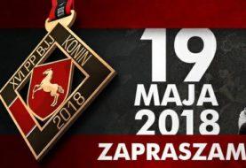 XVI Puchar Polski BJJ w Koninie - komunikat organizacyjny