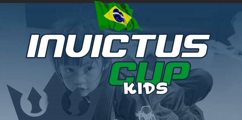 Invictus Cup KIDS