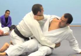 Nieśmiertelna ucieczka z bocznej od Marcelo Garcia [Video]