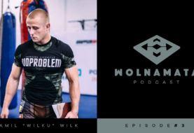 Wolna Mata Podcast #3 - Kamil Wilk