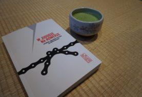 """""""W judodze na rowerze"""" - obowiązkowa lektura przed wyjazdem do Japonii"""