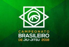 Brazilian Nationals czyli najmocniejszy turniej w kalendarzu startowym