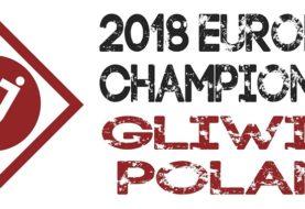 Ju-Jitsu European Championship 2018 Senior & Masters w Gliwicach