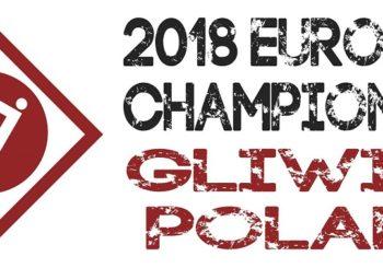 Lista zawodników reprezentujących Polskę na Mistrzostwach Europy w Gliwicach