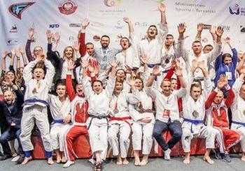 Cykl bezpłatnych seminariów organizowanych przez Polski Związek Ju-Jitsu