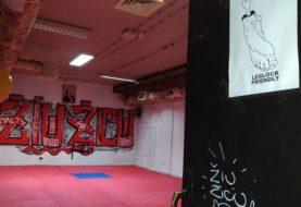 Jiu Jitsu w Sarajewie czyli relacja z wyprawy do Bośni