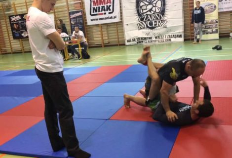 IX Turniej No Gi Fight Grappler Cup 2018