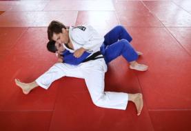 Judo Jak się Udo #4 Podstawowe Trzymania Judo
