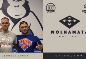 Wolna Mata Podcast #8 - Jędrzej Loska