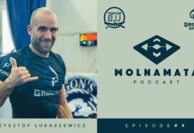 Wolna Mata Podcast #9 - Krzysztof Łukaszewicz