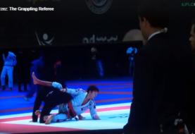 Wprowadzenie VAR-a (Video Assisant Referee) w organizacji UEJJF