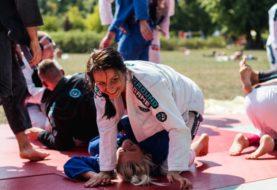 Dwa powody, dzięki którym zaczniesz trenować Jiu Jitsu