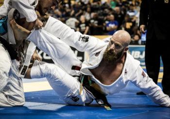 Co jest kulane #31 czyli nie ma jiu-jitsu bez zawodów ?
