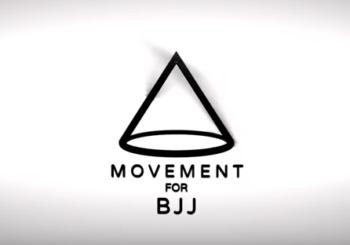 Ćwiczenia na wzmocnienie mięśni głębokich - Movement for BJJ [VIDEO]