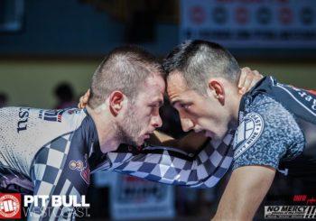 XIV Puchar Polski Submission Fighting - komunikat organizacyjny