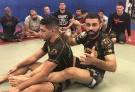 Vagner Rocha zostaje mistrzem dwóch dywizji organizacji Fight To Win