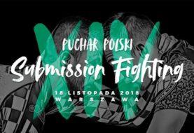 Oficjalne wyniki XIV Pucharu Polski Submission Fighting