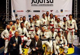 Mistrzostwa Świata Ju-Jitsu w Malmo - relacja i podsumowanie