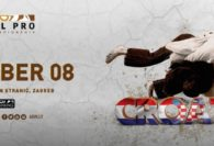 Już za miesiąc duża impreza UAEJJF w Chorwacji