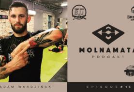 Wolna Mata Podcast #15 - Adam Wardziński