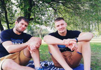 Najlepsze momenty 2k18 #3 - Mateusz Szczeciński