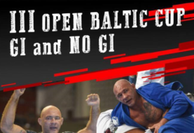 III Open Baltic Cup BJJ GI and NO GI 2019