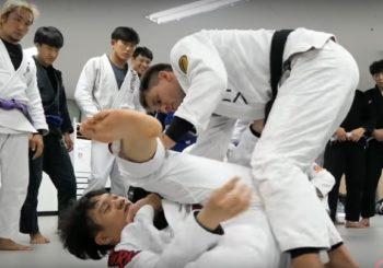 Rafa Mendes i jego kulanki na seminariach [Video]
