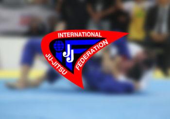 Mistrzostwa Europy Ju-Jitsu No-Gi 2019 - znamy miejsce i termin turnieju
