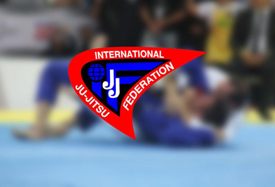 Mistrzostwa Europy Ju-Jitsu No-Gi 2019 – znamy miejsce i termin turnieju