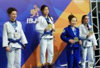 Pierwszy medal dla Polski na Mistrzostwach Europy IBJJF