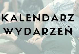Zaktualizowany kalendarz wydarzeń - czas, aby zaplanować wakacje!