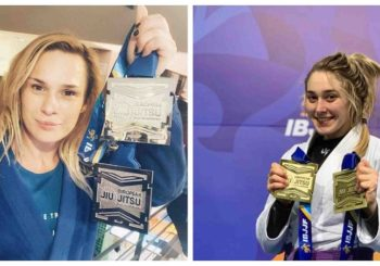 Mistrzostwa Europy BJJ 2019 - zdobycze medalowe Polaków po pierwszych dniach rywalizacji