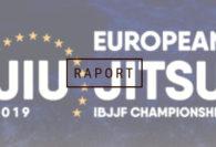 Medale Polaków po pierwszym dniu zmagań na ME IBJJF w Lizbonie