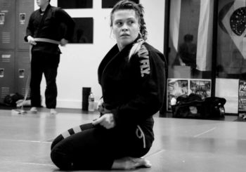 Marysia Małyjasiak wśród najlepszych jiu-jiteiros z przeszłością w Judo