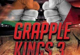 Irlandia vs. Polska na gali Grapple Kings 3