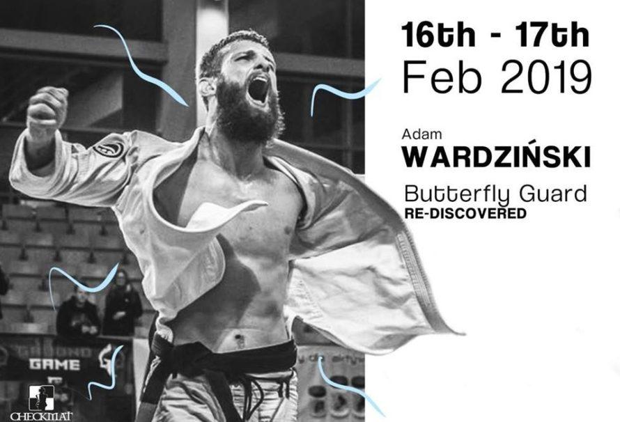 Winter Camp z Adamem Wardzińskim w Kostrzynie już za tydzień