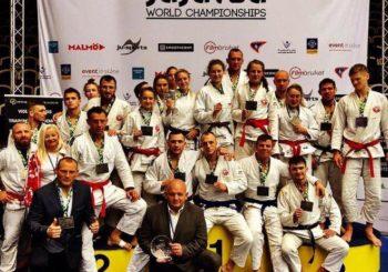 Mistrzostwa Polski i Puchar Polski Ju-Jitsu Ne-Waza - zmiana terminów!