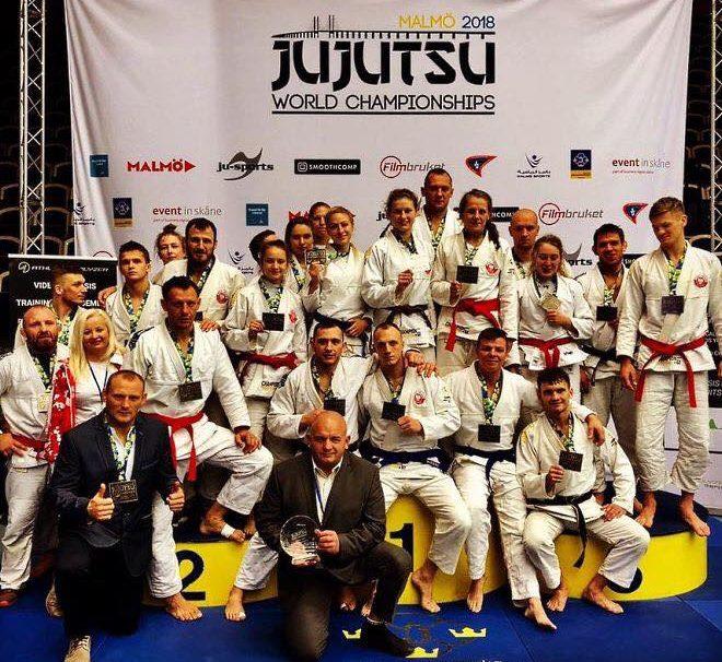 Mistrzostwa Polski i Puchar Polski Ju-Jitsu Ne-Waza – zmiana terminów!